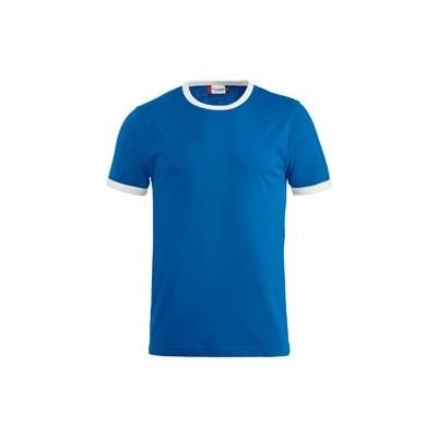 Picture of CLIQUE NOME CHILDRENS SINGLE JERSEY TEE SHIRT