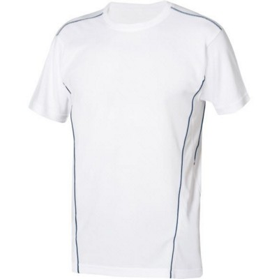 Picture of CLIQUE ICE UNISEX TEE SHIRT in Polyester