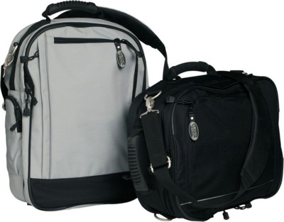 Picture of CLIQUE COMPUTER LAPTOP BACKPACK RUCKSACK