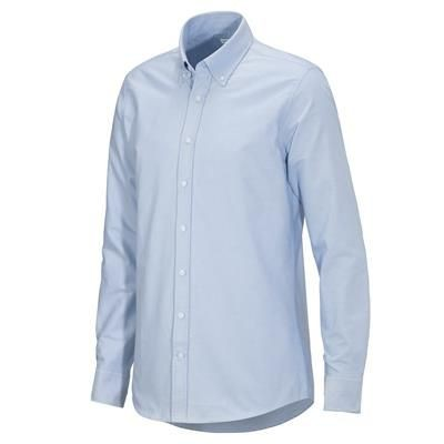Picture of COTTOVER OXFORD SHIRT MENS