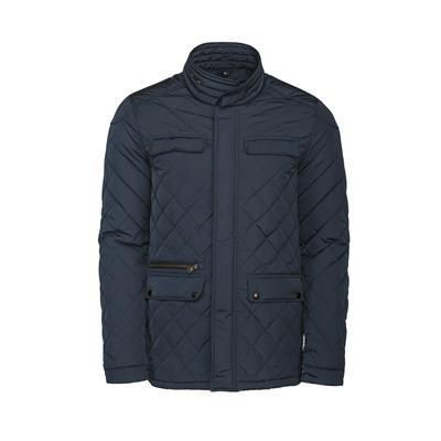 Picture of HARVEST HUNTINGVIEW QUILTED JACKET