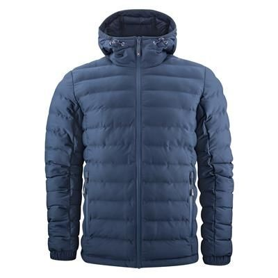 Picture of HARVEST WOODLAKE PADDED WINTER JACKET RECYCLED PES