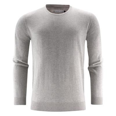 Picture of HARVEST ASHLAND U-NECK KNITTED SWEATER
