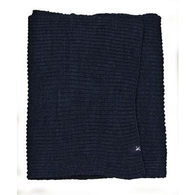 Picture of EASTHOPE KNITTED RIBBED SCARF
