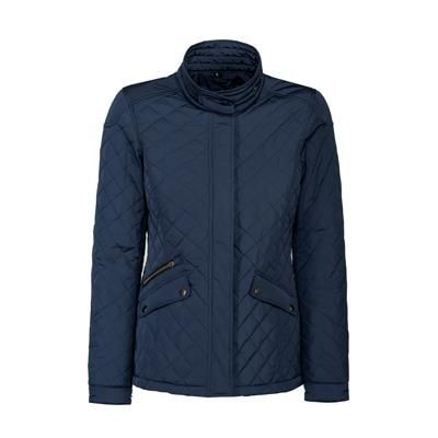 Picture of HARVEST HUNTINGVIEW LADIES QUILTED JACKET