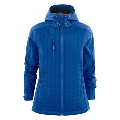 Picture of MYERS LADIES HYBRID JACKET