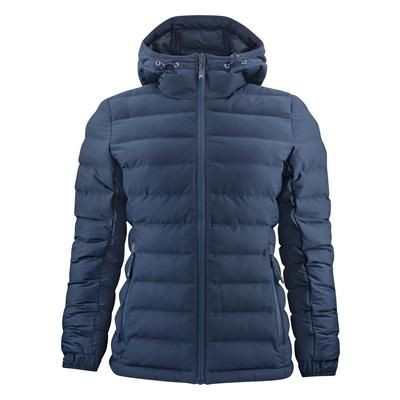 Picture of HARVEST WOODLAKE LADIES PADDED WINTER JACKET RECYCLED PES
