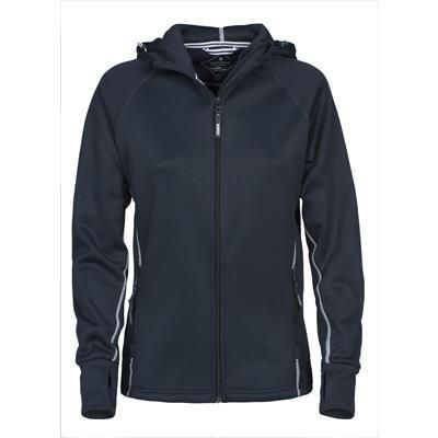 Picture of NORTHDERRY LADIES THICK FLEECE JACKET