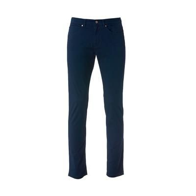 Picture of CLIQUE 5 POCKET STRETCH LIGHT UNISEX TWILL PANTS