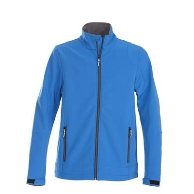 Picture of PRINTER TRIAL SOFTSHELL JACKET