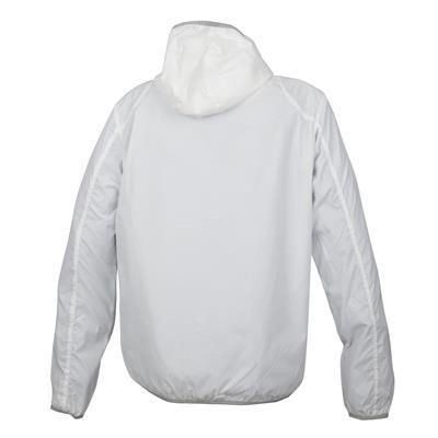 Picture of PRINTER HEADWAY WINDJACKET with Detachable Hood
