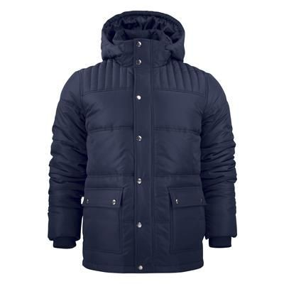 Picture of PRINTER LUGE WINTER JACKET with Quilted Lining