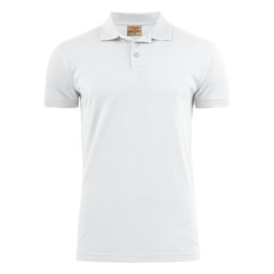 Picture of SURF STRETCH MENS PIQUE SHIRT with Stretch