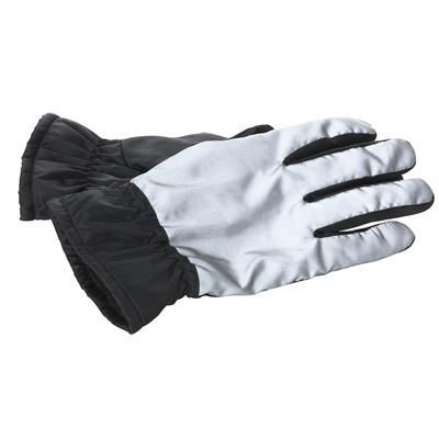 Picture of CLIQUE REFELCTIVE GLOVES