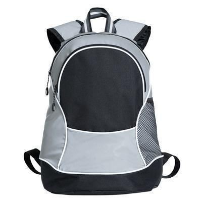 Picture of BASIC BACKPACK RUCKSACK in Reflective Fabric