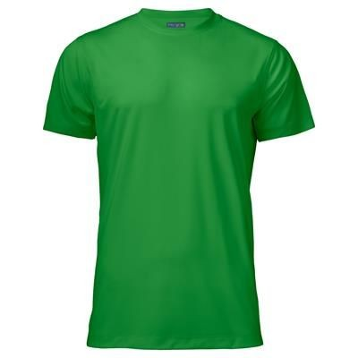 Picture of FUNCTIONAL TEE SHIRT with Ribbed Neckband