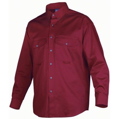 Picture of BUTTON-DOWN SHIRT