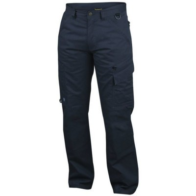 Picture of PROJOB SERVICE TROUSERS WITHOUT PLEAT