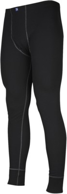 Picture of PROJOB Long JOHNS UNDERWEAR in Black