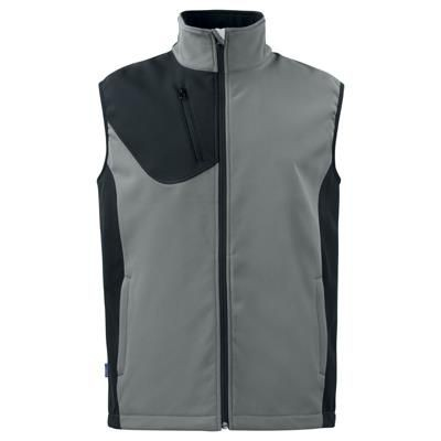 Picture of PRO-JOB SOFTSHELL VEST