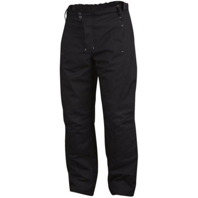 Picture of PROJOB WINDPROOF & WATERPROOF PADDED TROUSERS in Black