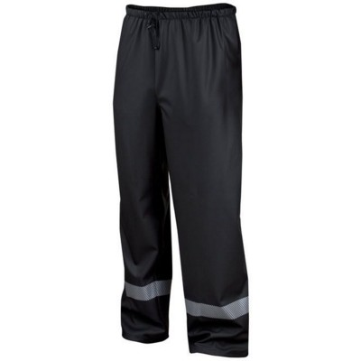 Picture of PROJOB WATERPROOF TROUSERS in Black