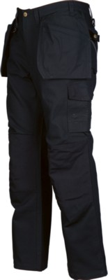 Picture of PROJOB WORK TROUSERS
