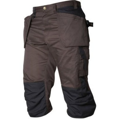 Picture of TROUSERS with Two Hanging Nail Pockets That Can be Tucked Away; One with Extra Pockets & One with to
