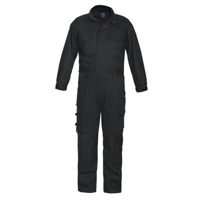 Picture of PROJOB OVERALLS in Blue