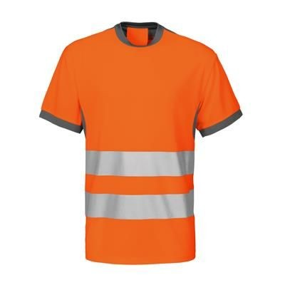 Picture of HIGH VISIBILITY REFLECTIVE TEE SHIRT