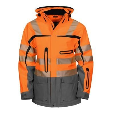Picture of 3 LAYER WIND AND WATERPROOF JACKET
