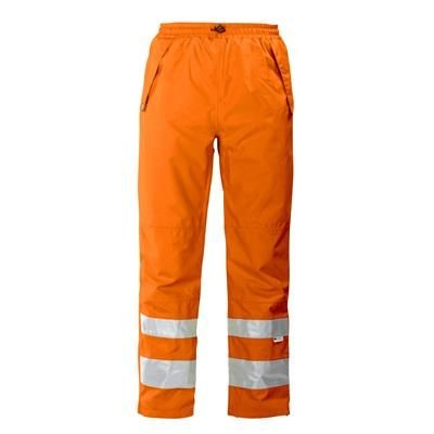 Picture of TROUSERS with Elasticated Waist & Drawstring