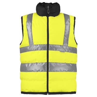 Picture of PRO-JOB PADDED VEST