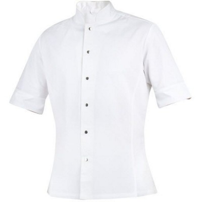 Picture of PROJOB CHEF JACKET in White