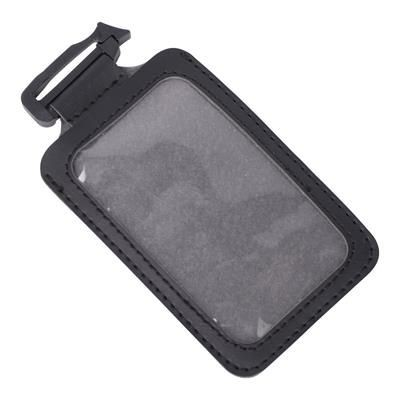 Picture of ID CARD POCKET in Black