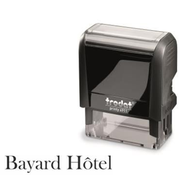 Picture of PRINTY 4911 SELF INKING STAMP