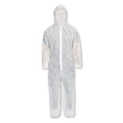 Picture of DISPOSABLE COVERALLS