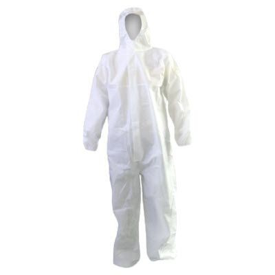 Picture of PROTECTIVE OVERALLS