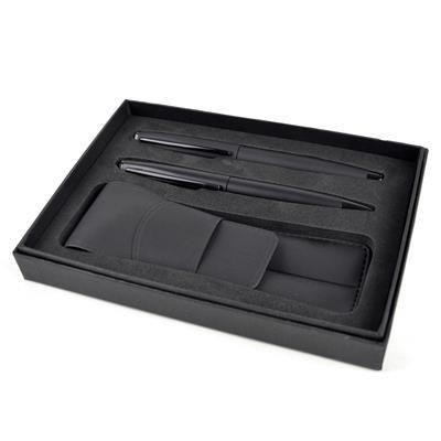 Picture of THE OTTOWA SET in Black