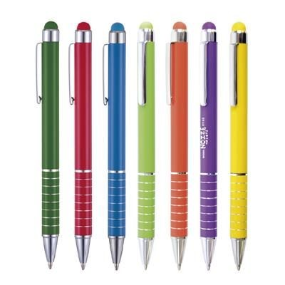Picture of HL TROPICAL SOFT STYLUS METAL PEN