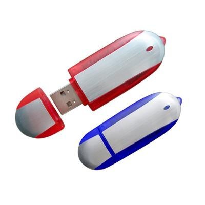Picture of CLASSIC OVAL USB MEMORY STICK