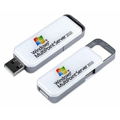 Picture of SLIDER USB MEMORY STICK