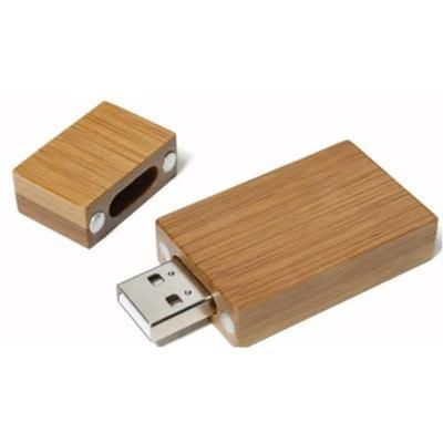 Picture of BAMBOO USB MEMORY STICK