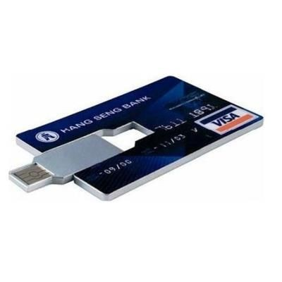 Picture of CREDIT CARD USB MEMORY STICK