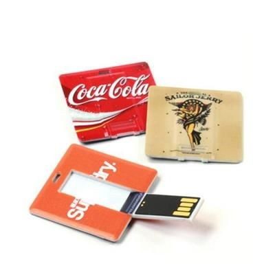 Picture of SQUARE CREDIT CARD USB MEMORY STICK