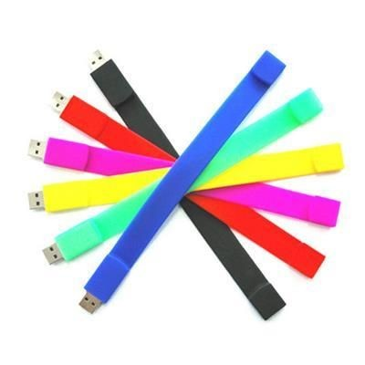 Picture of WRIST BAND USB MEMORY STICK