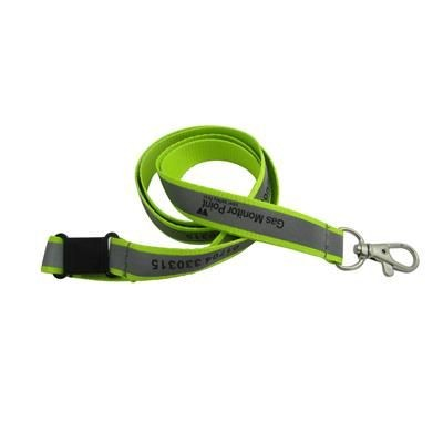 Picture of HIGH VISIBILITY REFLECTIVE REFLECTIVE LANYARD