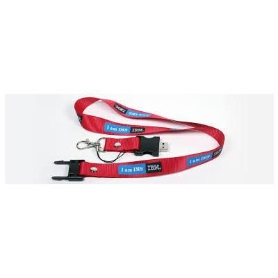 Picture of LANYARD USB MEMORY STICK