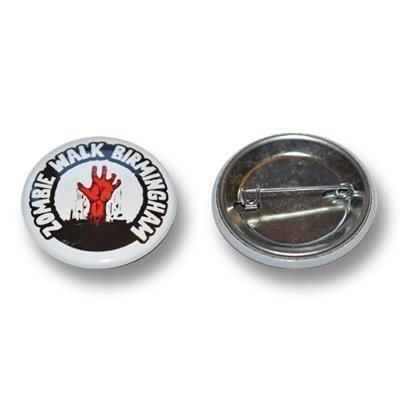 Picture of 38MM BUTTON BADGE