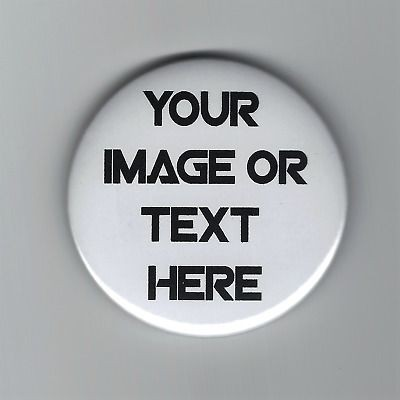 Picture of 58MM BUTTON BADGE